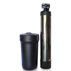 Water Softener﹐ Fleck 5600 Metered