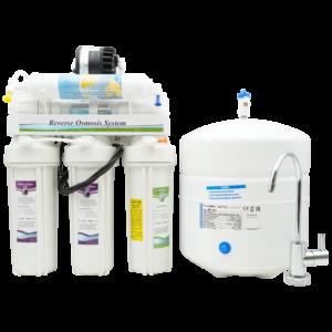 RO system﹐Aptera Alkaline