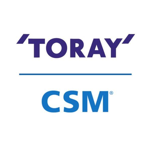 Toray-CSM