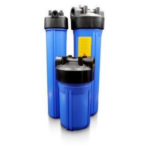Filter Hosing High Flow (BB)/RO Membrane Housings