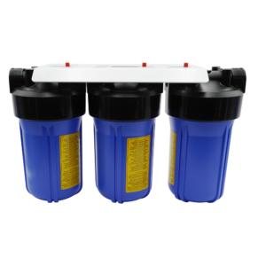 Filter Assemblies﹐High Capacity (BB) 10'' and 20''