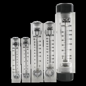 Flow Meters (Rotameter)
