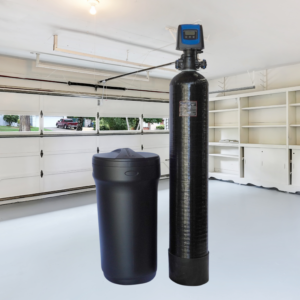Water Softener Systems & Components